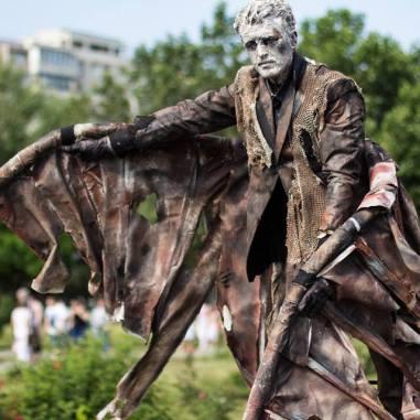 Festivalul de Statui Vivante