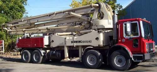 Concrete-Pump-Truck-Schwing-1995-42-meter