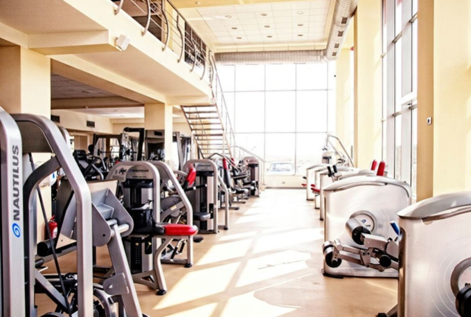 Business plan for fitness studio