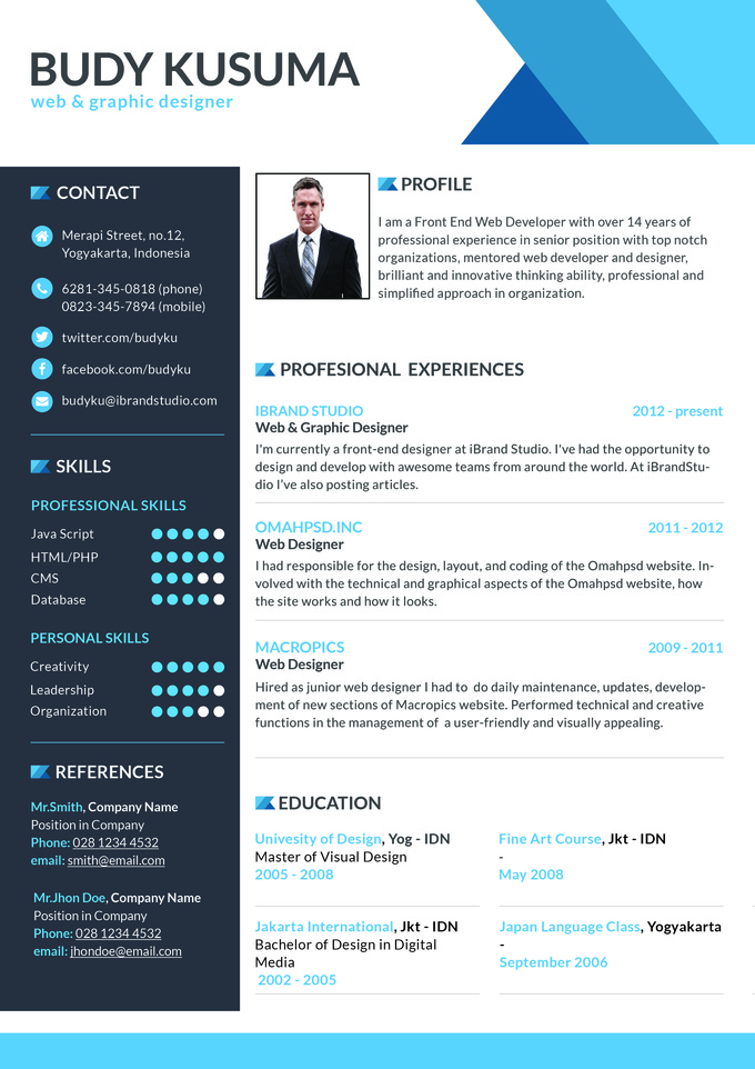 resume format for applying job pdf resumes cover letters cabrillo college design eye catching resume cv
