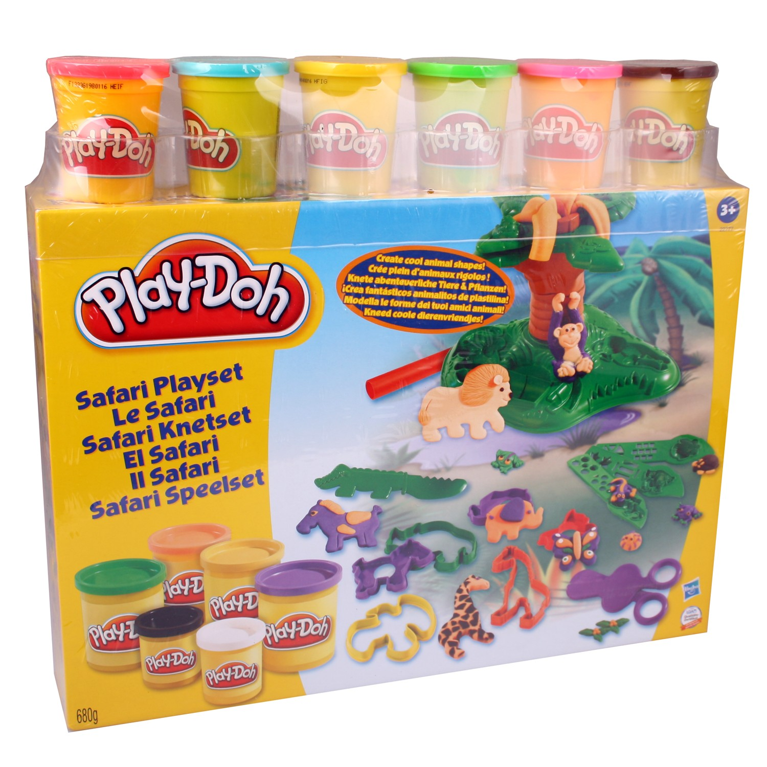 Play Doh Küche Play Doh Knetset