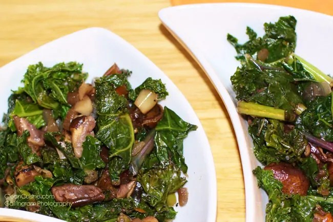 How To Cook Kale?