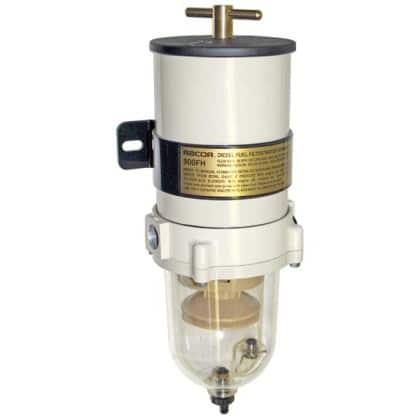 900FH30 Fuel Filter/Water Separator - Clean Diesel Fuel