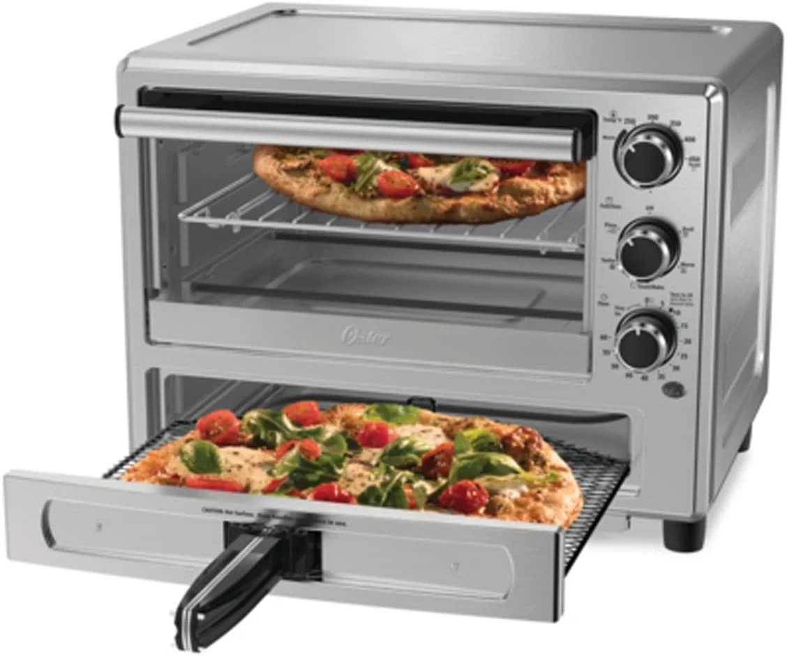 Best Countertop Pizza Ovens