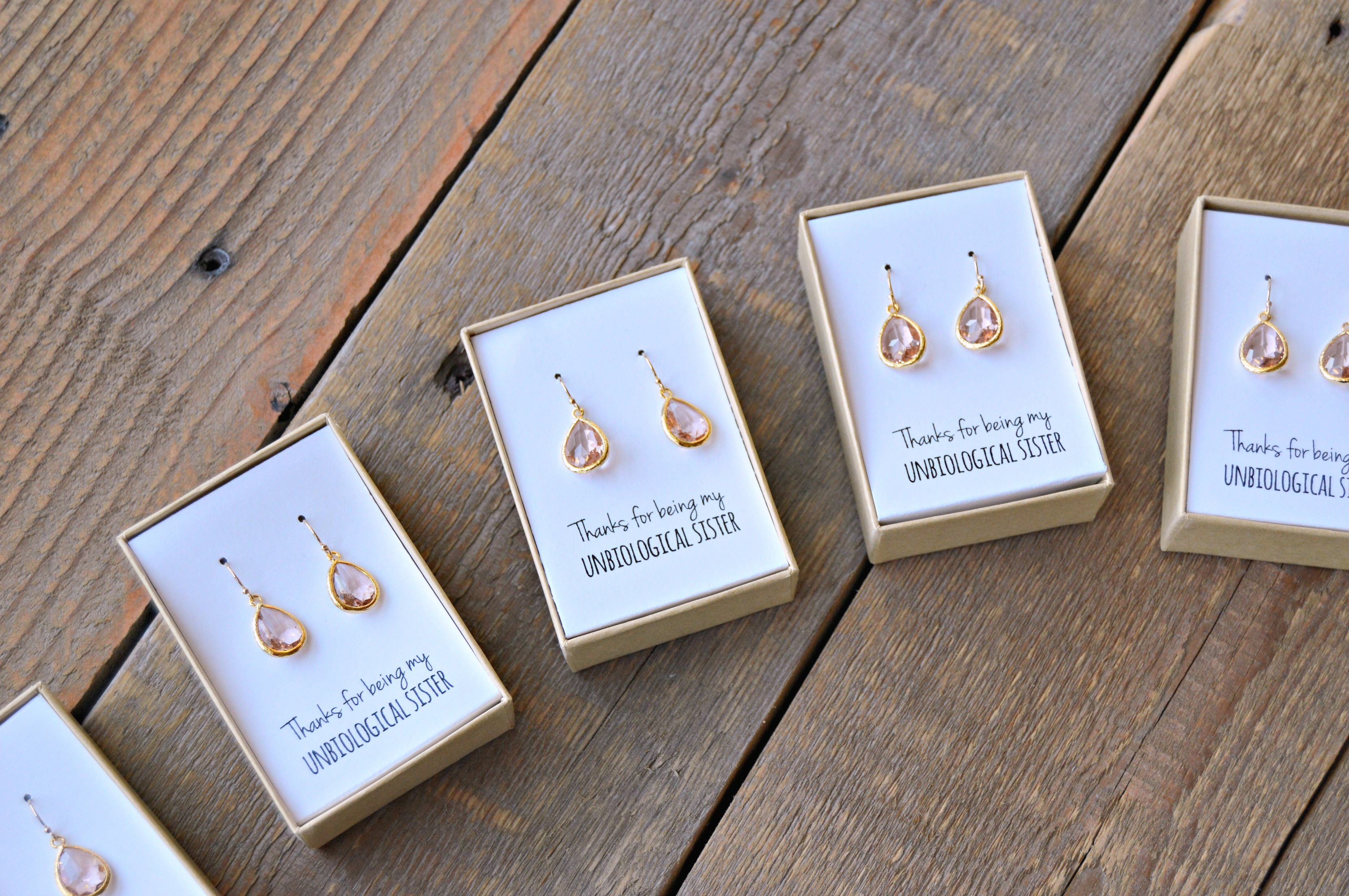 Fullsize Of Maid Of Honor Gifts