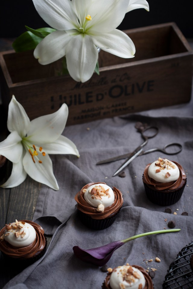 Rocky Road Cupcakes 2