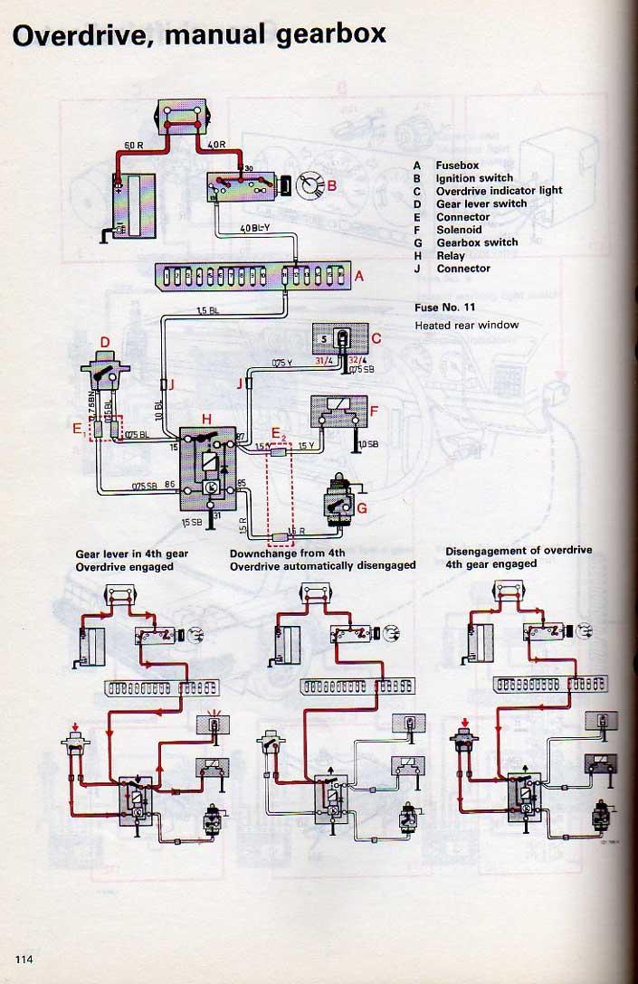 Wiring Diagram Volvo Amazon Wiring Diagram