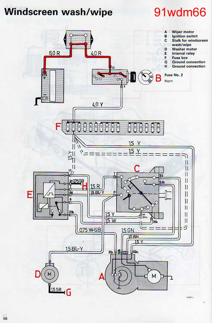 Fusw 240 Volvo Wiring Diagrams Wiring Diagram 2019