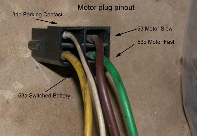 Volvo 240 Wiper Switch Wiring Wiring Diagram 2019