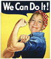 Kate the Riveter