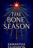 "<span class=""item""><span class=""fn title-book"">THE BONE SEASON</span><span class=""title-author""> by Samantha Shannon</span></span>"