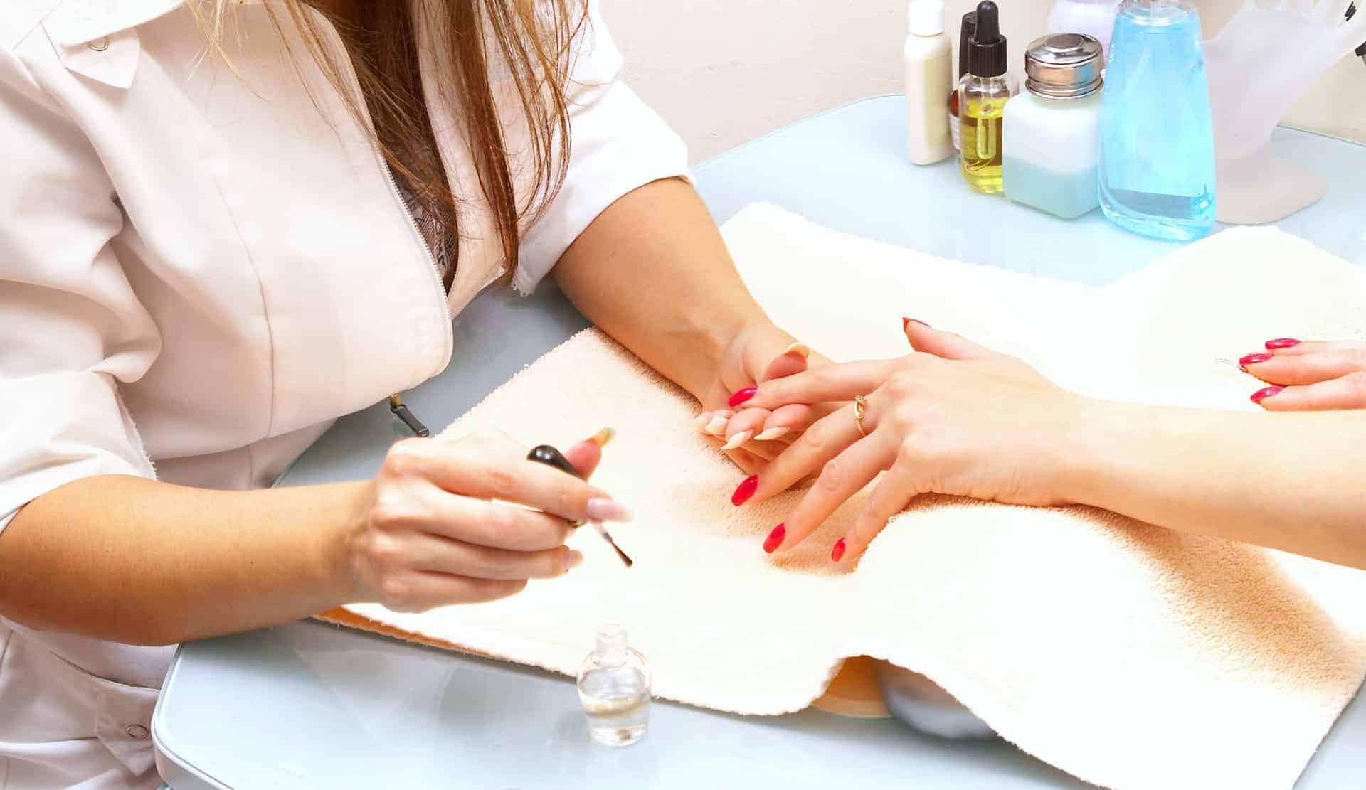 Manicure & Pedicure Salon Manicure And Pedicure Safety How Safe Is Your Nail Salon