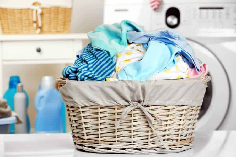 Dry Cleaning vs Hand Washing - Clean My Space