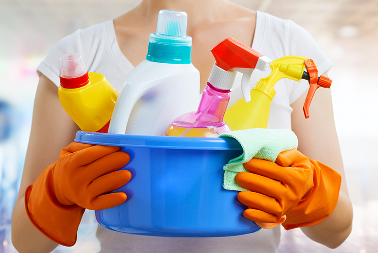 Cleaning Services - domestic cleaning agency