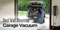 Best Garage Vacuum Wall Mounted 2017 - CleanSuggest