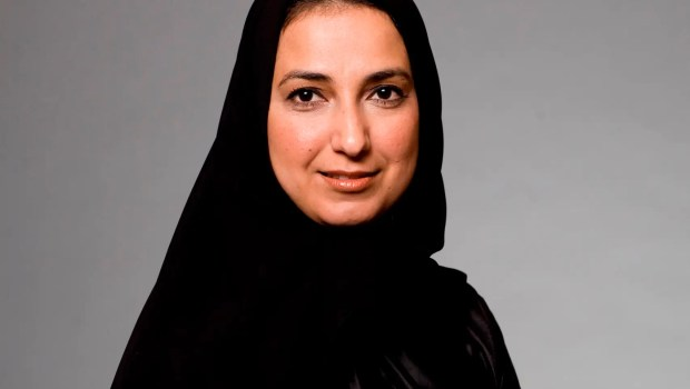 Masdar Sustainability Director