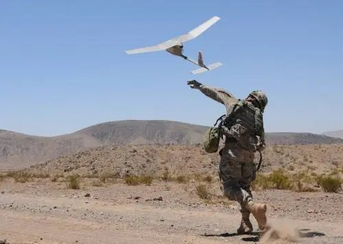 Army surveillance drones could use thermoelectric technology