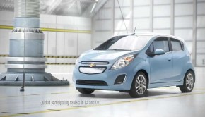 Consumer Reports: Chevy Spark EV Is Better Than Chevy Spark Gasmobile