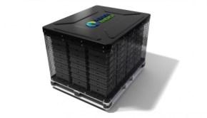 A12 Battery Module Image Credits: Aquion Energy