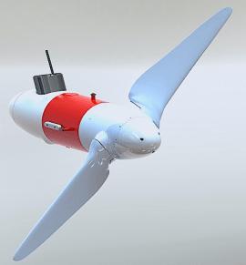 Tocardo turbine (tocardo.com)