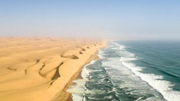dunes-from-namib-desert-meeting-atlantic-ocean