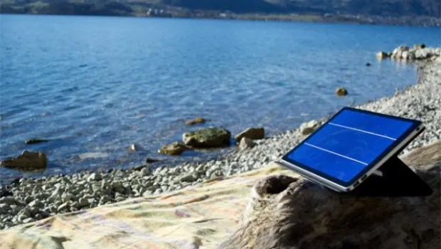 solartabcharger