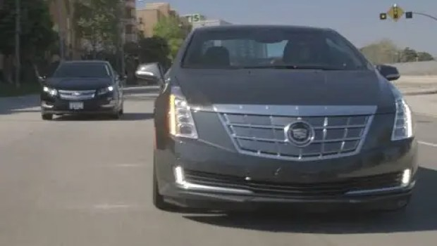 Cadillac ELR vs Chevy Volt (VIDEO)