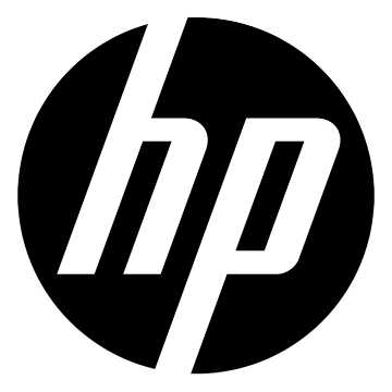 Black-HP-Logo-Round