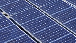 Army solar power