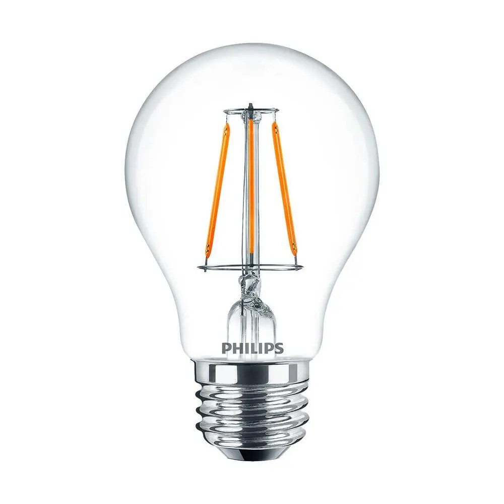 Bulb Philips Philips Rounds Out Its Led Product Portfolio With Two New Bulbs