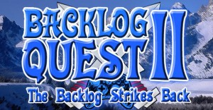 Backlog Quest II