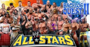 Day 5: WWE All Stars - Decades of Spandex
