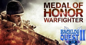 Day 20 – Medal of Honor: Warfighter – Don't tread on me