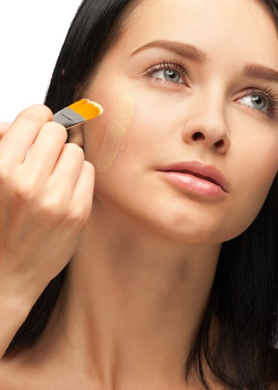 What Is The Best Makeup For Acne Prone Skin