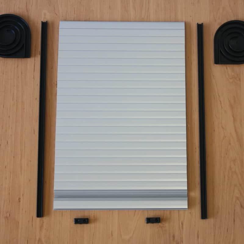 Tambour Cabinet Door Kit Nagpurentrepreneurs