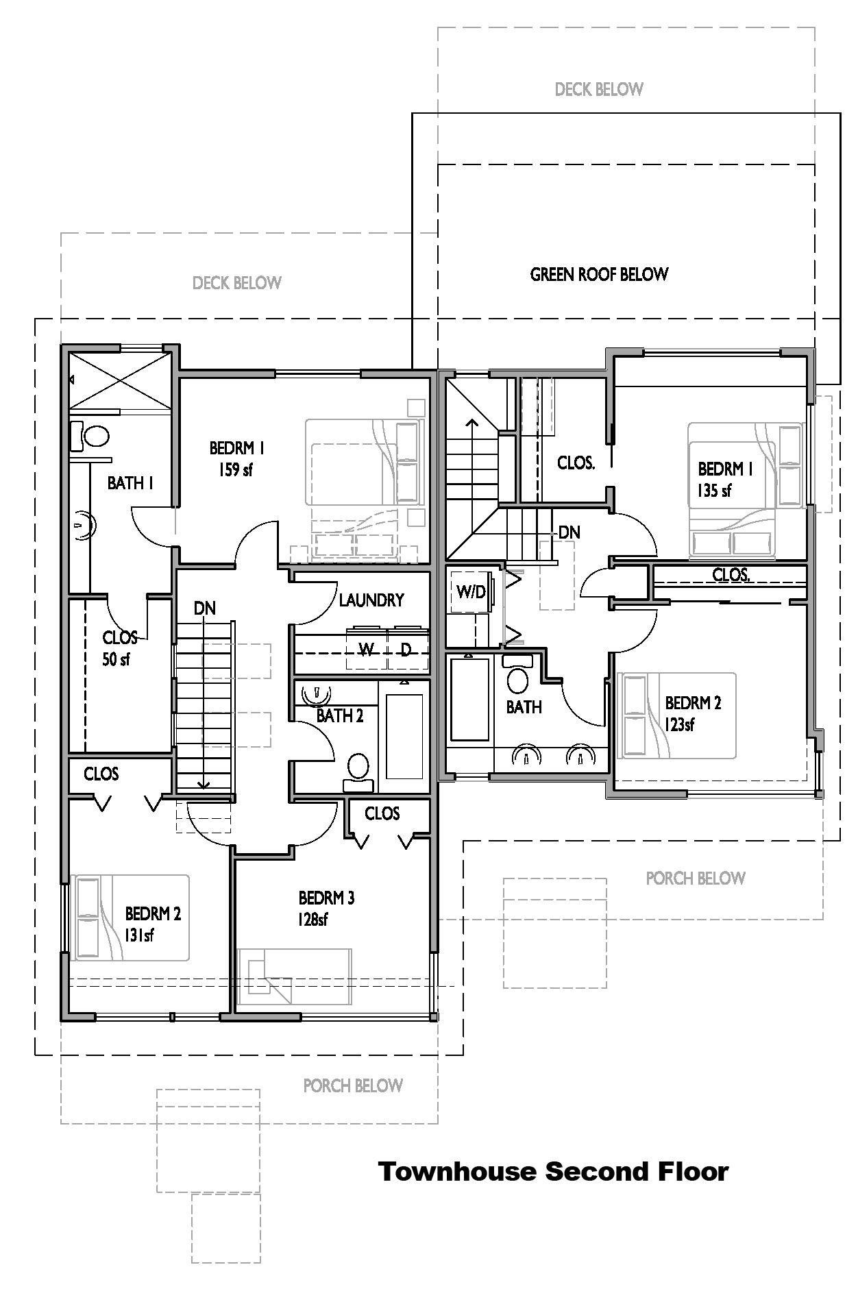 Single Line Diagram Single Dwelling
