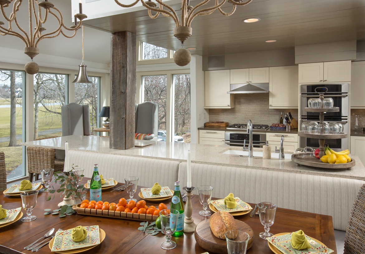 Kitchen Company Kitchen Remodel Westerville Oh The Cleary Company Remodel Design