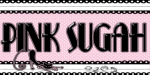 .__Pink Sugah__. New Logo