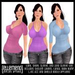 ! ellemeno ! basics for LJ