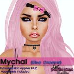 ._Panda Punx_. BS Mychal Skin June Round LJ