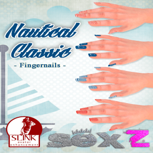 .._sexZ_..-Nautical Classic _ Fingernails Ad