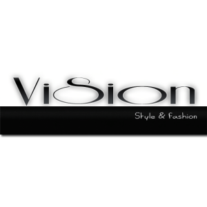 {ViSion} -S&F - Logo 2