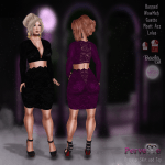 PerveTTe - Graceful Dress [Vendor]