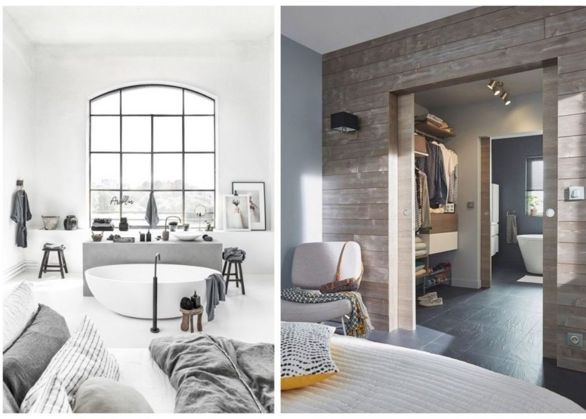 Idée Deco Appartement Pinterest Idée Suite Parentale 20 Inspirations Pinterest Clem Around The