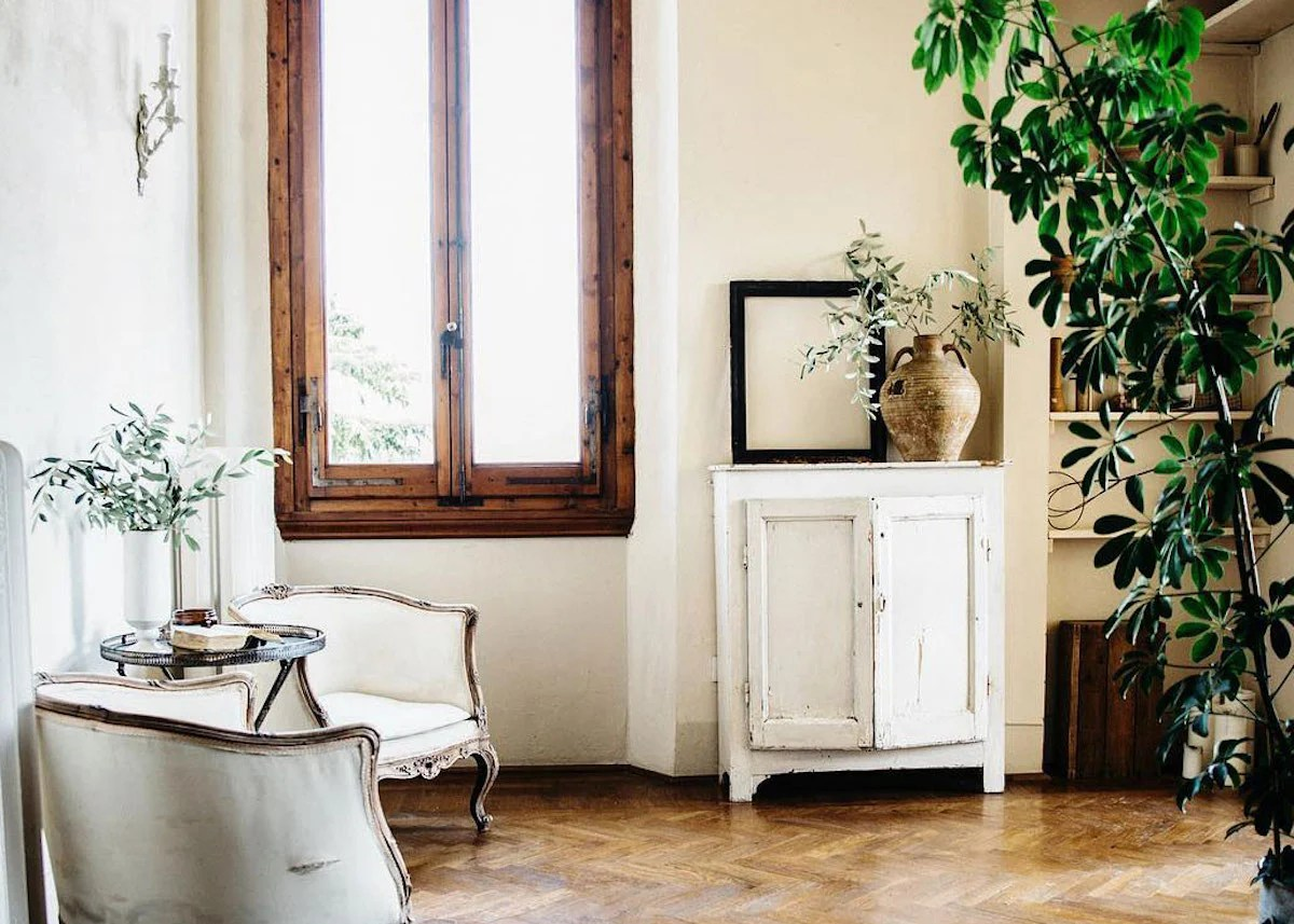 Decoration Interieur Maison Vintage | Meubles Et Mobilier D ...