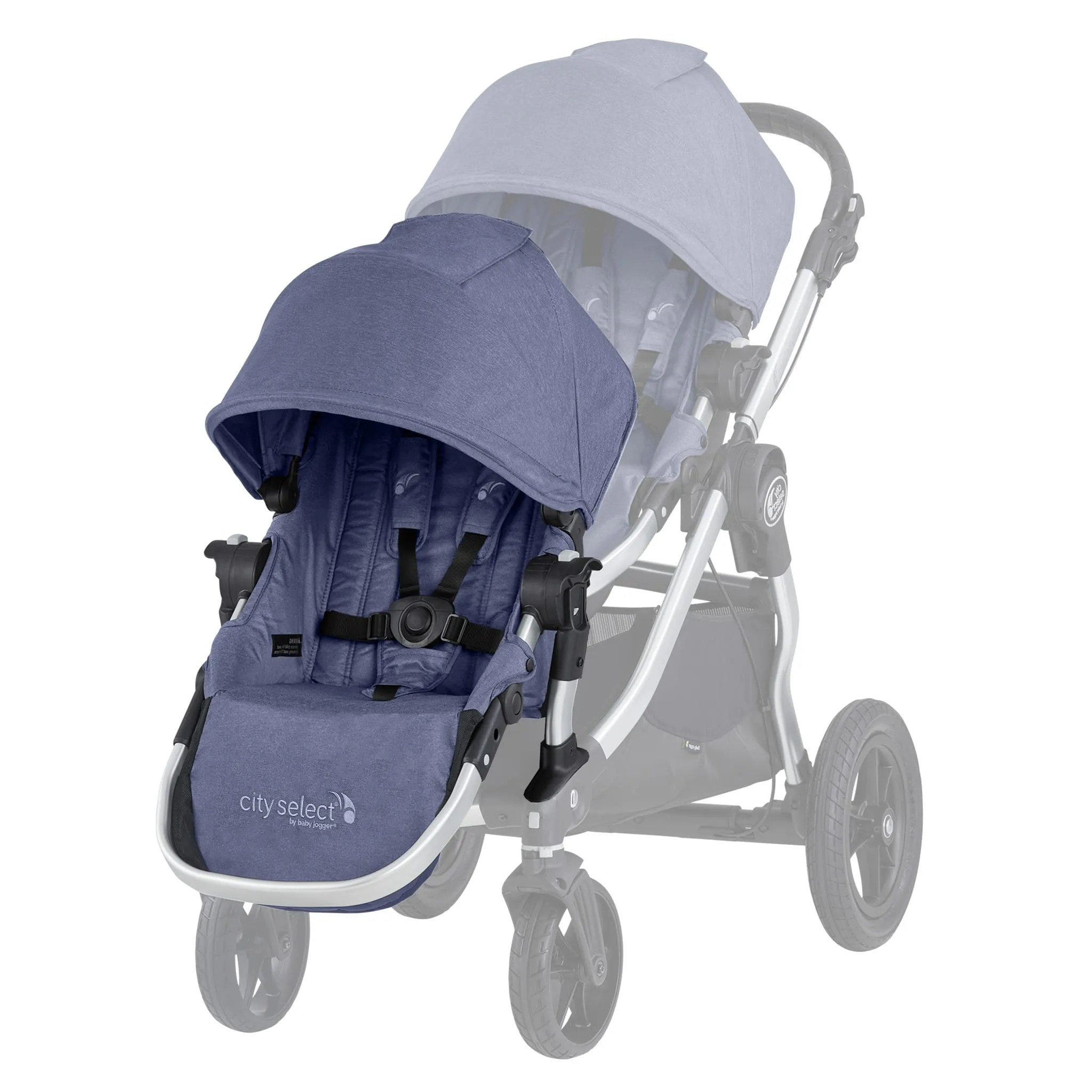 Baby Jogger City Select Baby Jogger City Select Second Seat Moonlight Clement