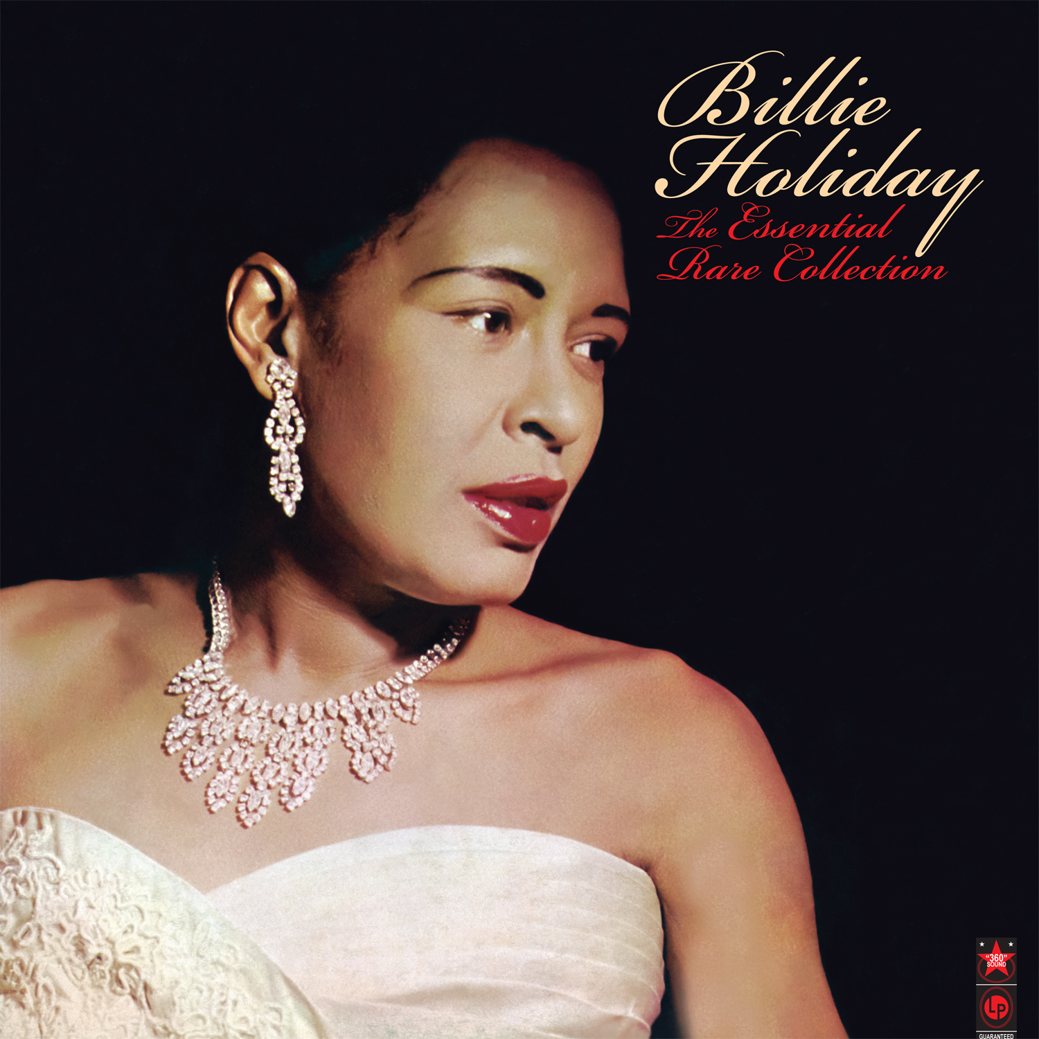 Billie Holiday Billie Holiday The Essential Rare Collection Lp