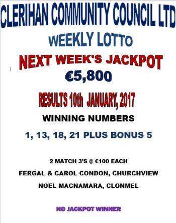 Lotto 10012017