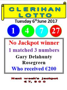 Lotto 06062017