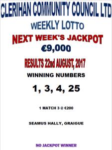 Lotto 22082017